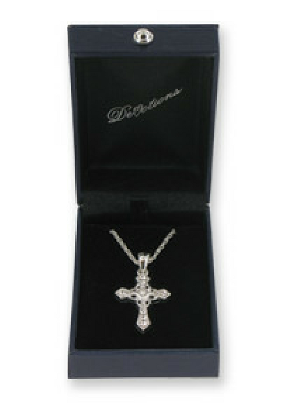 Devotions Cross Pendants