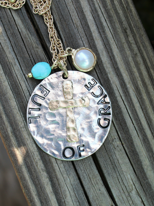 Full of Grace Necklace