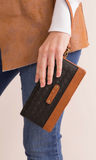 Over Under Wallet by Simply Noelle