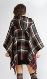 Plaid to Meet You Reversible Wrap by Simply Noelle