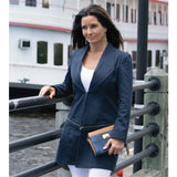 Women's  Convertible Zip Jacket by Simply Noelle