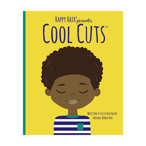Cool Cuts™ by Happy Hair®