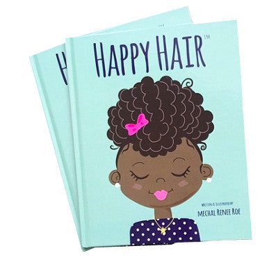 Happy hair book happy hair shop 1