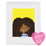 Happy Hair™ Poster - Happy Hair Shop  - 2
