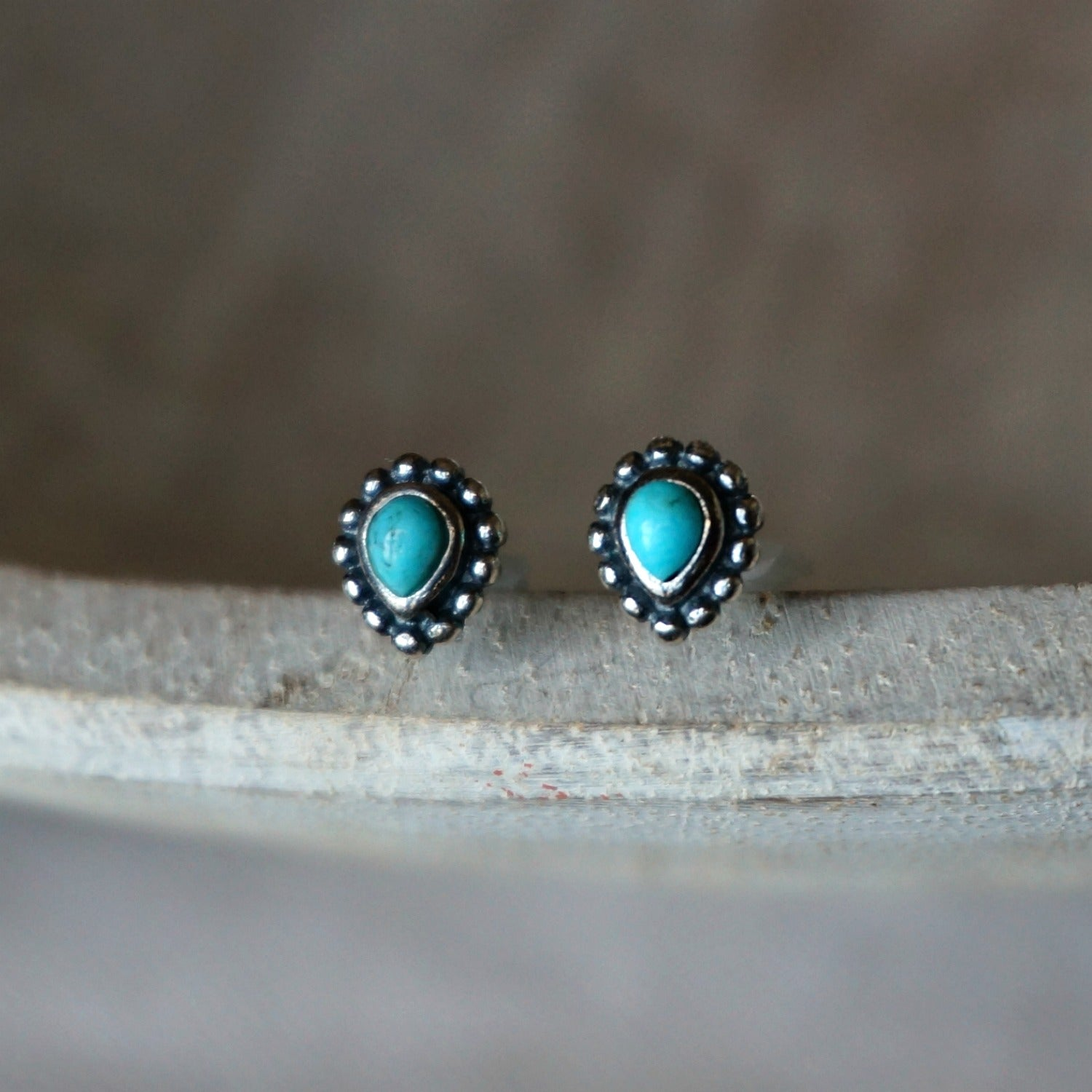 Maya Stud Earrings - SOWELL JEWELRY