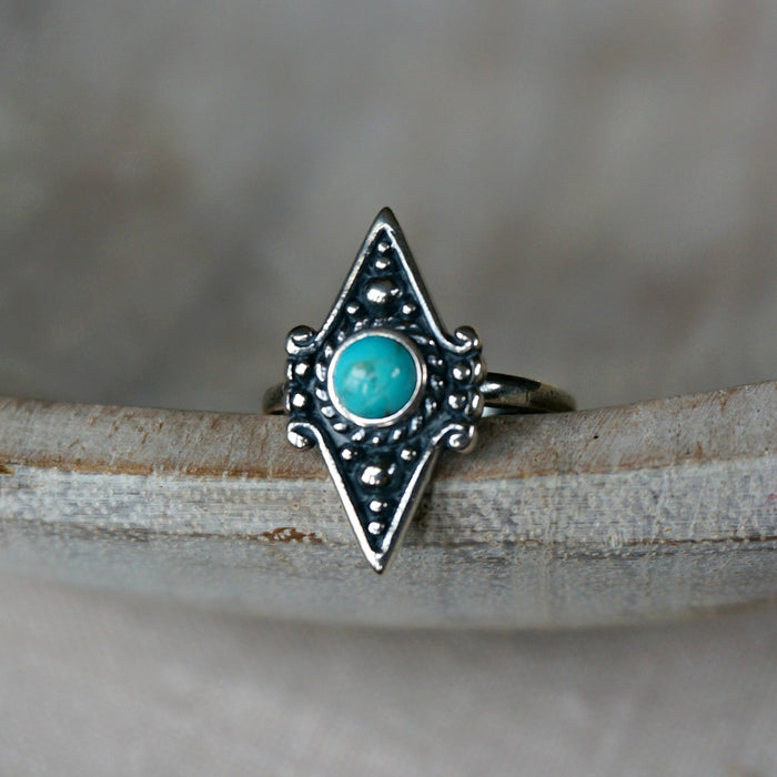 Akule Statement Ring - SOWELL JEWELRY