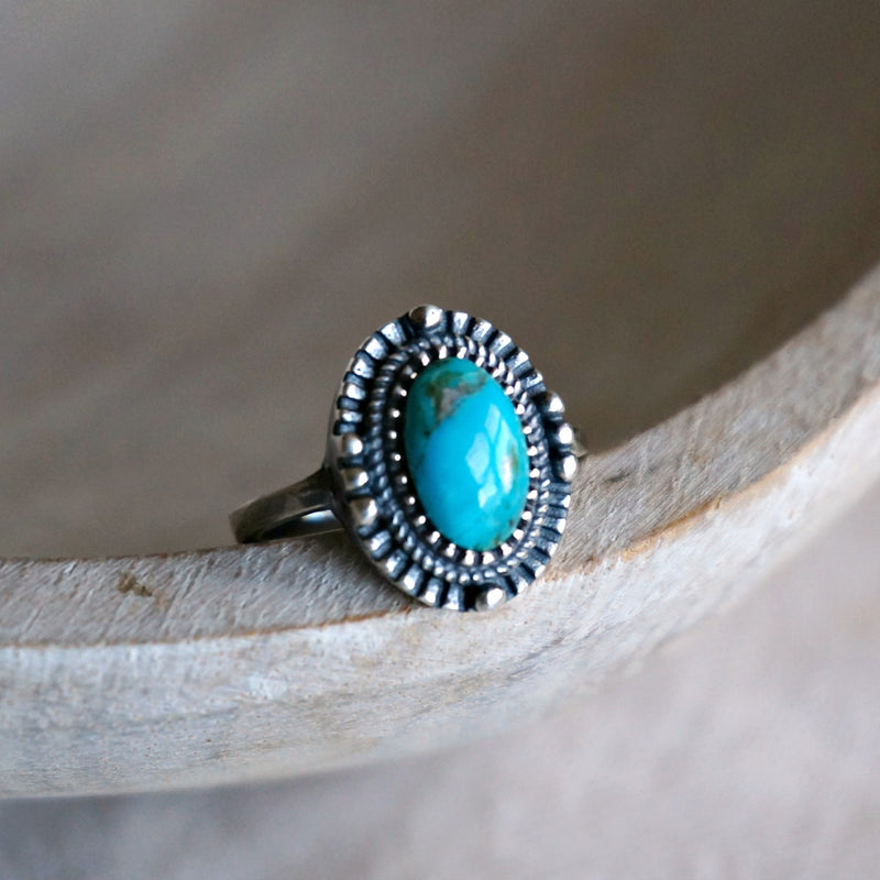 Riley Statement Ring - SOWELL JEWELRY