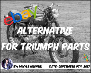 eBay Alternative For Triumph Parts