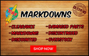 New Page: Markdowns