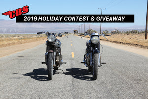 2019 Holiday Contest & Giveaway