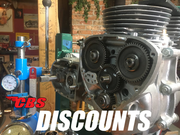 Discounts Page Photo