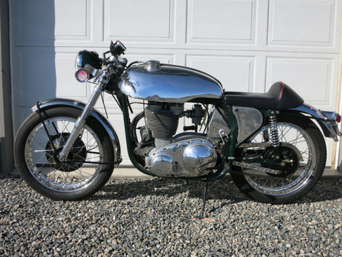 Matchless motorcycle For Sale