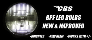 BPF LED Bulbs