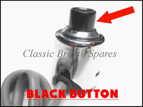 Triumph Black Button Kill Switch