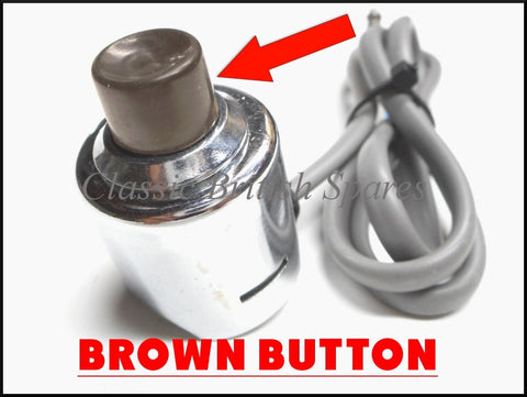 Lucas Brown Button Kill Switch Button