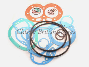 Norton Engine Gasket Set - Deal Of The Week