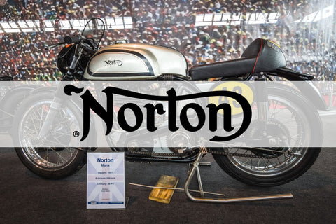 Norton Motorcycles Banner