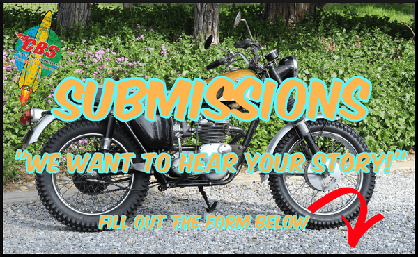 Blog Submissions Banner