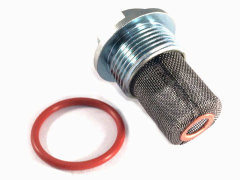 Triumph Sump Filter Plug 70-9336 With 70-7310 O-Ring