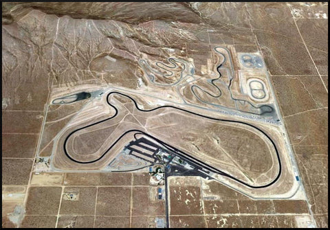 Willow Springs Racetrack