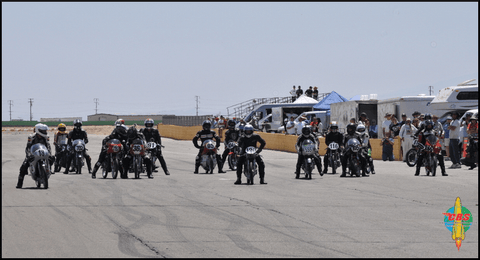 Willow Springs Raod Racers