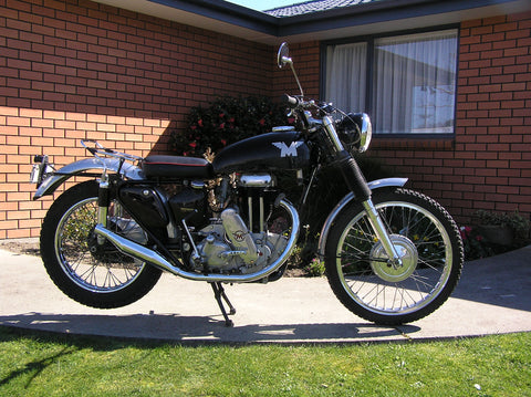 1948 Matchless G3LS (350)