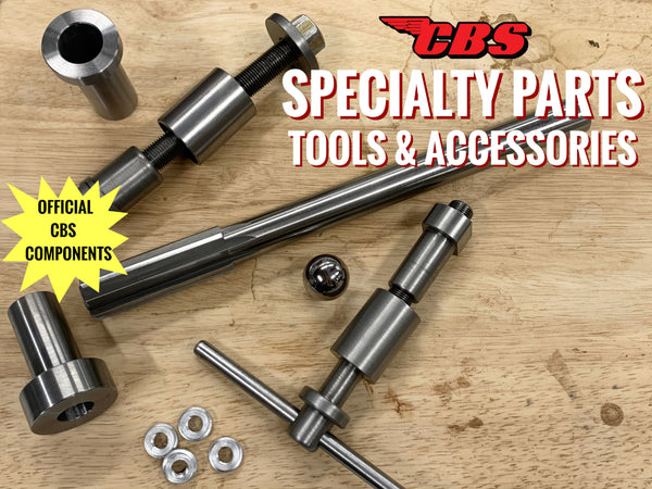 Specialty Parts, Tools & Accessories