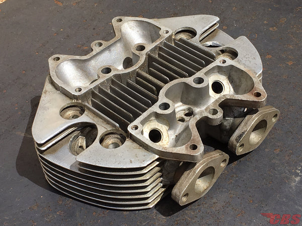 Triumph 500 Tri-Cor Cylinder Head CD274