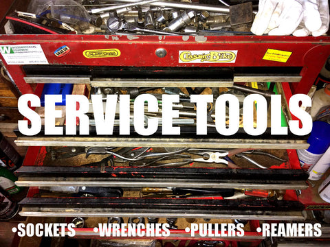 Service Tools Collection Cover Banner