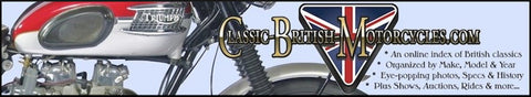 classic-british-motorcycles.com website banner