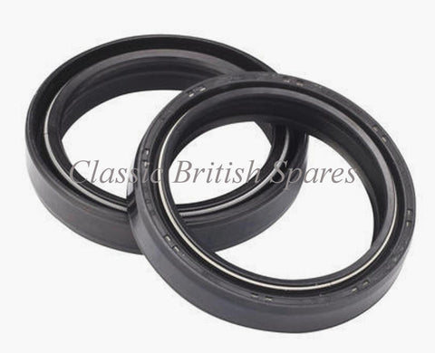 Seals For Ceriani / Betor Front Forks - 040009065