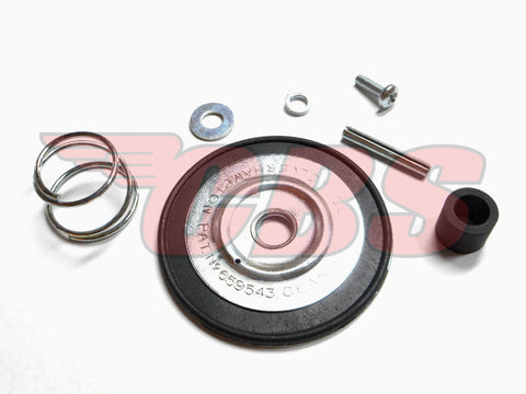 Norton Flip Top Gas Cap Service / Seal Kit
