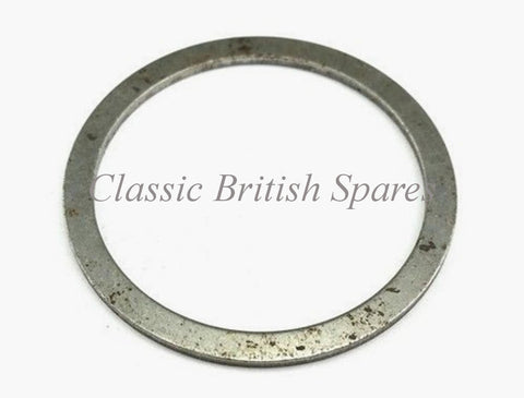 Triumph Rear Wheel Backing Ring 37-1022