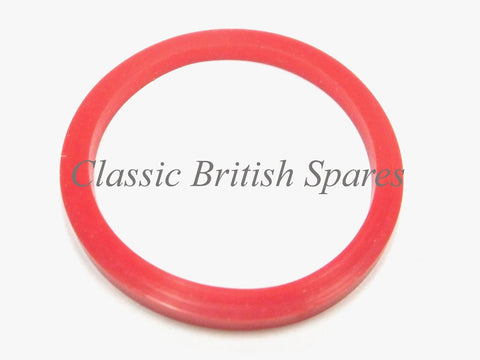 BSA C15 Top Pushrod Tube Seal 40-0179