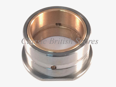 BSA C15 / B40 Crankshaft Timing Side Bushing 1958-66