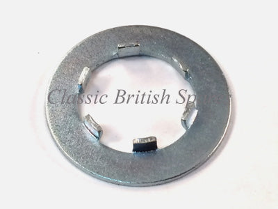 BSA / Triumph Mainshaft Ratchet Nut Tab Washer (1) 57-2685