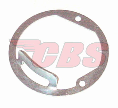 Triumph Primary Timing Adapter Plate 60-2014 / D2014