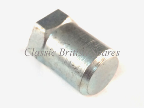 BSA A50 / A65 Primary Chain Adjuster Cap (1) - 68-0377 - 1962-72