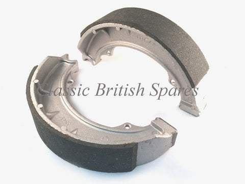 BSA Front Brake Shoes 68-5541/43