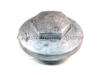 71-1270 Triumph BSA Oil Filter Cap