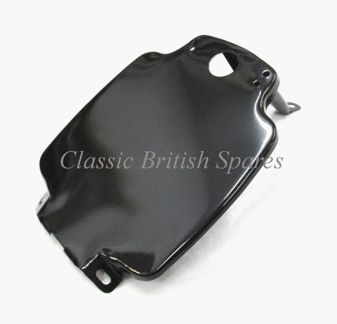 Triumph Rear Fender Number Plate - USA Type 82-3363