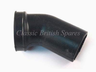 Vokes Air Filter Rubber Hose For Triumph 82-3858