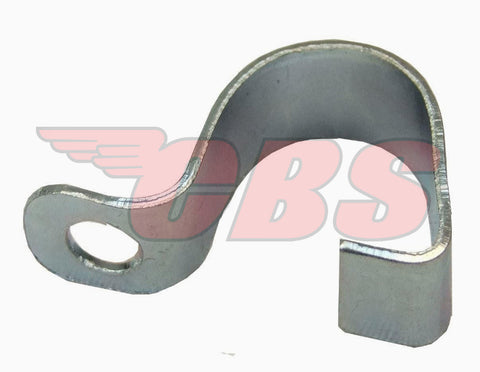 83-1615 Rear Fender Crankcase Breather Hose Clips