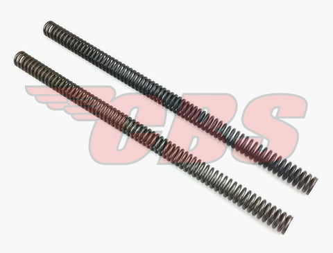 Triumph TR7 / T140 Stock Fork Springs 97-4011
