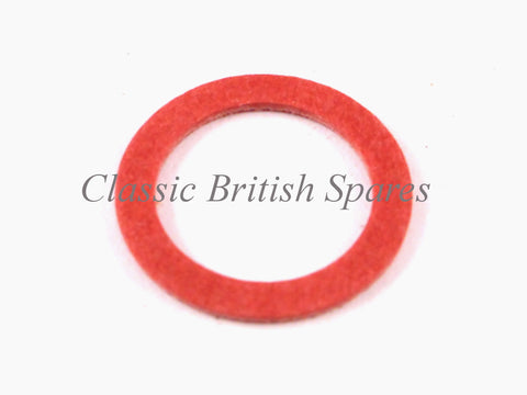 Amal Banjo Bolt Fiber Washer 13/163