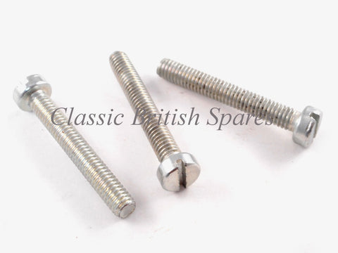 Amal Monobloc Extended Float Bowl Screws