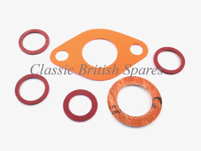 Gasket Set For Amal Pre-Monobloc Carburetor