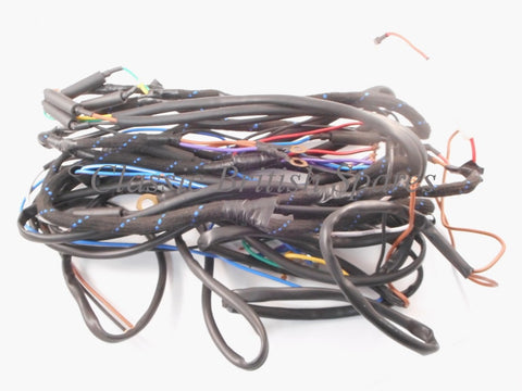 BSA Lucas Main Wiring Harness 839780 1954-62 A7 A10 on industrial wiping cloths, industrial lasers, industrial steel, industrial electric motors, industrial shock absorbers, industrial pressure gauges, industrial ultrasonic cleaning equipment, industrial packaging, industrial lubricants,