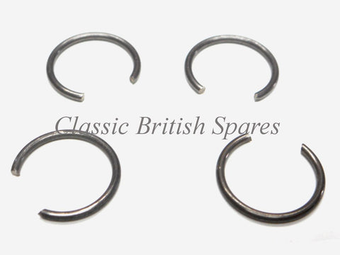 BSA Cam Followers Circlips 68-0163