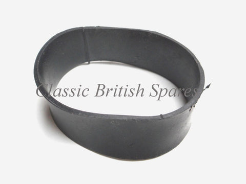 BSA A50 / A65 Swing Arm Rubber Sleeve (1) -  83-1318 - (1970 Only)
